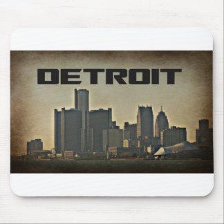 Tapis De Souris Horizon Mousepad de Detroit