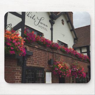 Tapis De Souris Hôtel Stratford de Tudor sur Avon le Warwickshire