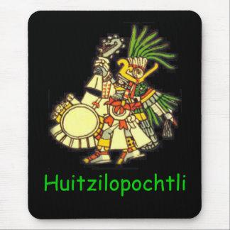 Tapis De Souris Huitzilopochtli Mousepad