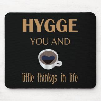 Tapis De Souris Hygge