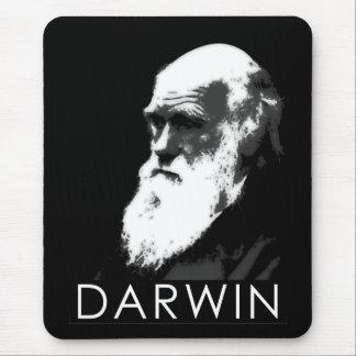 Tapis De Souris Icônes de la Science : Darwin
