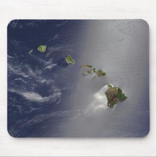 Tapis De Souris Îles hawaïennes