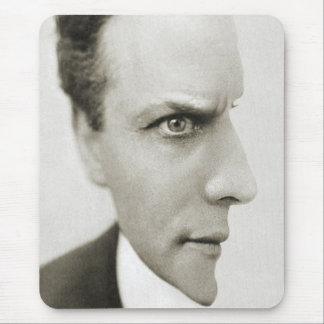 Tapis De Souris Illusion optique de Houdini