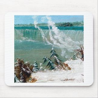 Tapis De Souris Indiens sur Niagara