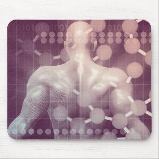 Tapis De Souris Innovation médicale dans l'industrie de soins de