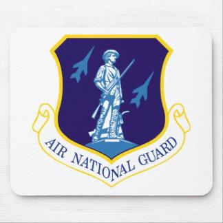 Tapis De Souris Insignes de garde nationale d'air