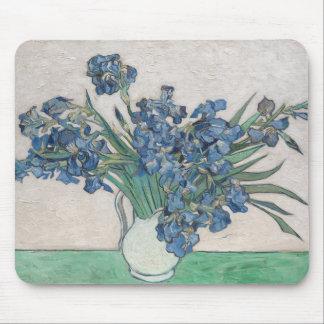 Tapis De Souris Iris, 1890