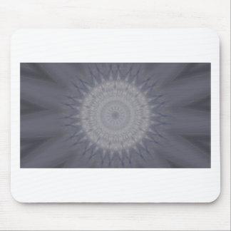 Tapis De Souris Iris gris