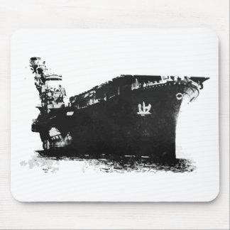 Tapis De Souris Japanese_aircraft_carrier_Hiyo