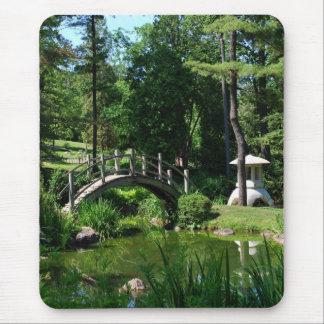 Tapis De Souris Jardin de tranquilité