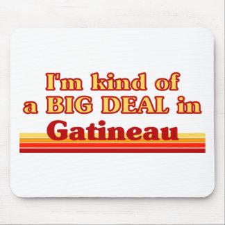 Tapis De Souris Je suis un peu une affaire dans Gatineau