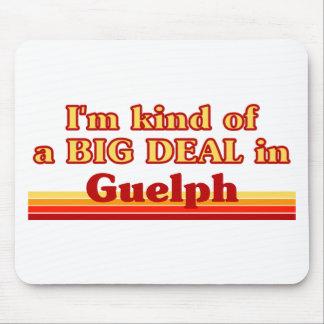 Tapis De Souris Je suis un peu une affaire dans Guelph