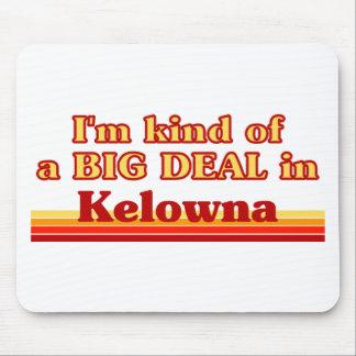 Tapis De Souris Je suis un peu une affaire dans Kelowna