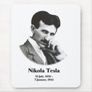 Tapis De Souris Jeune Tesla
