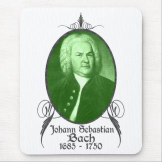 Tapis De Souris Johann Sebastian Bach