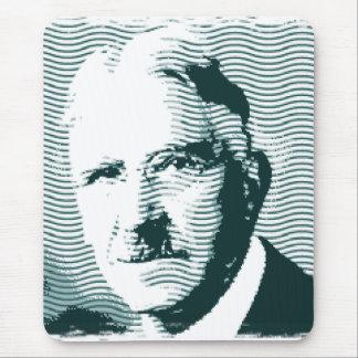 Tapis De Souris John Dewey