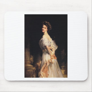 Tapis De Souris John Singer Sargent - Nancy Astor