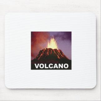 Tapis De Souris Joie de volcan