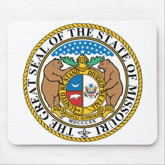 Tapis De Souris Joint d'état du Missouri -