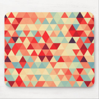 Tapis De Souris Joli motif II de triangle + vos idées