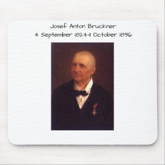 Tapis De Souris Josef Anton Bruckner