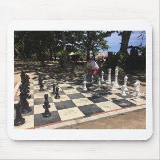 Tapis De Souris Jouer aux échecs dans Bali