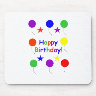 Tapis De Souris Joyeux anniversaire !