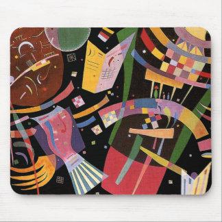 Tapis De Souris Kandinsky - composition X