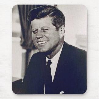 Tapis De Souris Kennedy heureux