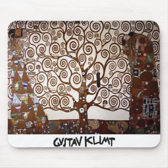 Tapis de souris Klimt