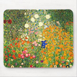 Tapis De Souris Klimt : Jardin d'agrément