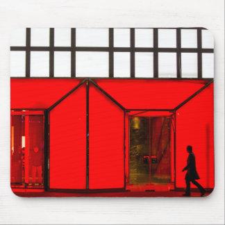 Tapis De Souris La Chine, centre commercial de luxe de Pékin |