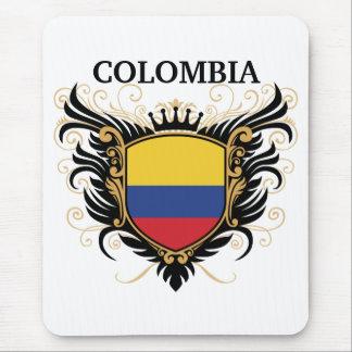 Tapis De Souris La Colombie [personnalisez]