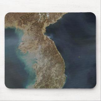 Tapis De Souris La Corée