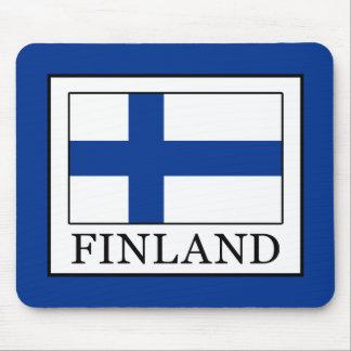 Tapis De Souris La Finlande