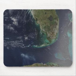 Tapis De Souris La Floride et le Cuba