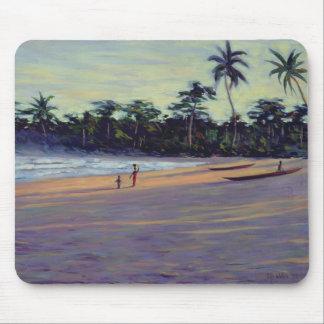 Tapis De Souris La Gold Coast 1993