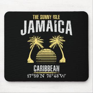 Tapis De Souris La Jamaïque