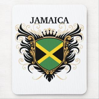 Tapis De Souris La Jamaïque [personnalisez]