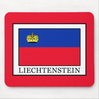 Tapis De Souris La Liechtenstein