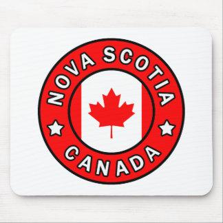 Tapis De Souris La Nouvelle-Écosse Canada