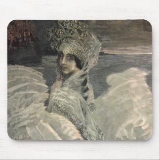 Tapis De Souris La princesse de cygne, 1900
