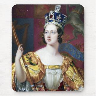 Tapis De Souris La Reine Victoria d'os de Henry Pierce