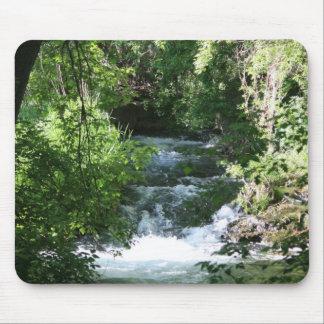 Tapis De Souris La rivière