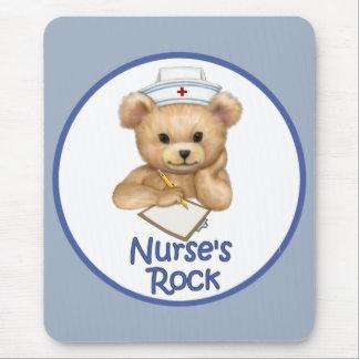 Tapis De Souris La roche de l'infirmière