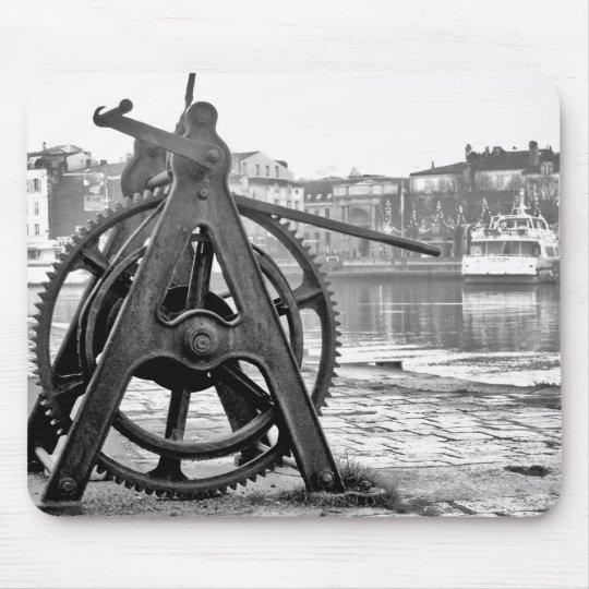 Tapis De Souris La Rochelle #3
