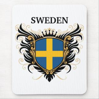 Tapis De Souris La Suède [personnalisez]