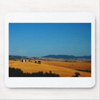 Tapis De Souris La Toscane 4