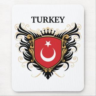 Tapis De Souris La Turquie [personnalisez]