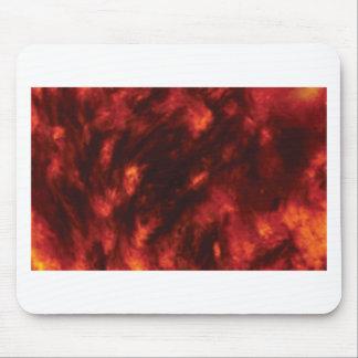 Tapis De Souris l'abîme du feu